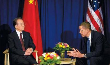 Китай категорично отказа да оскъпи юана