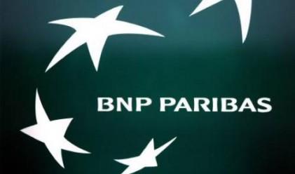 Пет от най-големите банки по активи представени в България