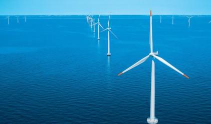 Най-големият ветропарк в света е във Великобритания