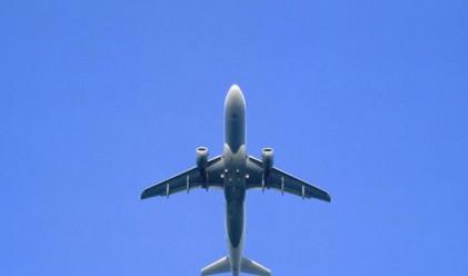 Самолет се приземи в Швеция заради опасност от взрив