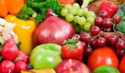 Плодовете и зеленчуци на едро поскъпват и тази седмица