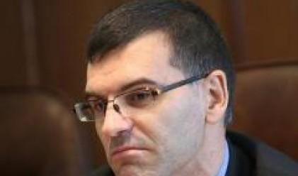 Симеон Дянков на разпит