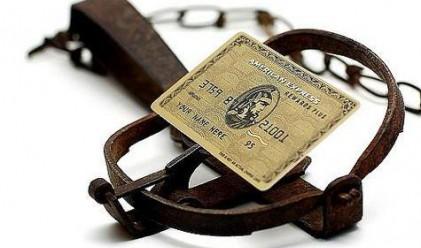Румънците теглят кредити в чужда валута