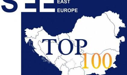 Най-големите компании в Югоизточна Европа