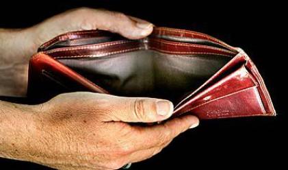 500 000 в частния сектор получават до 270 лева заплата
