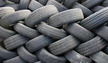 20% от актовете за неизправност на ДАИ са за изтъркани гуми