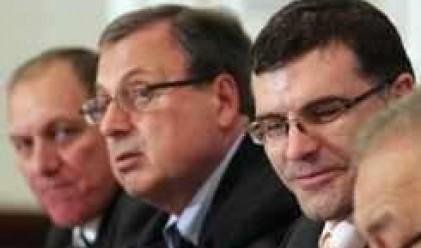 Бюджет'2011- притеснително спокоен и социално застинал