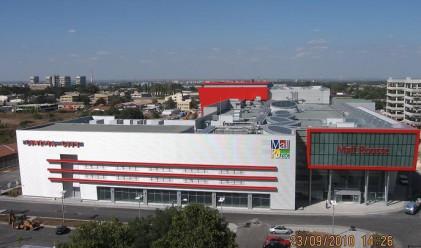 Carrefour отваря врати в Mall Rousse
