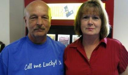 Американец спечели лотарията 2 пъти за 3 месеца