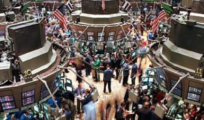Фалстарт за световните борси през септември