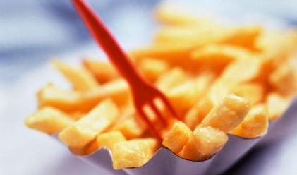 Унгарците вече плащат данък върху чипса
