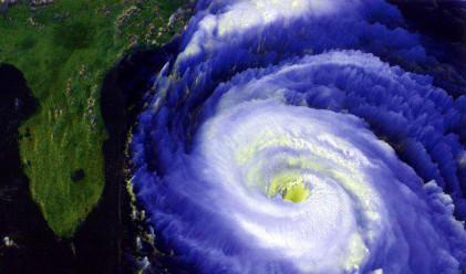 Как се кръщават урагани?