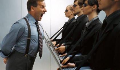Учени: Всеки 25-и шеф е психопат