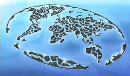 Най-страхотните изкуствени острови в света