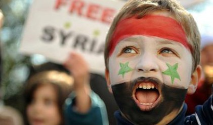ЕС наложи петролно ембарго на Сирия