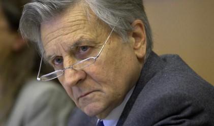 Трише предупреди Италия за рисковете  по дефицита