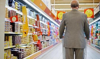 Цените на храните: Стабилно високи