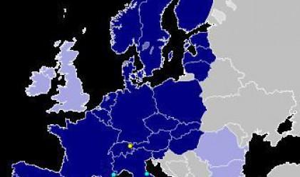 Обсъждат частично приемане на България в Шенген