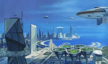 Светът през 2030 година