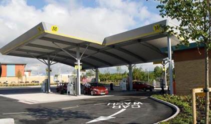 Бензинът в ЕС - от 1.20 до 1.70 евро/литър
