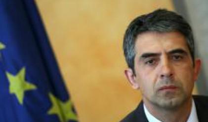 Брам: Плевнелиев да не става лост в ръцете на Борисов