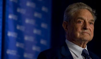 Сорос: Кризата е по-тежка от тази след фалита на Lehman