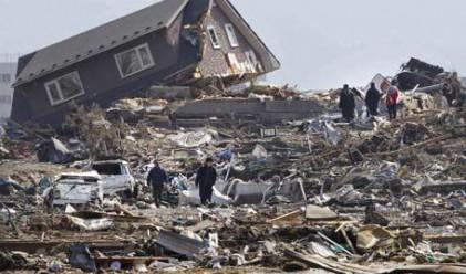Шест месеца след цунамито в Япония: проблемите остават