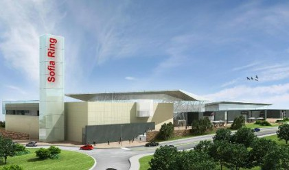 Започва строителството на нов мол в София