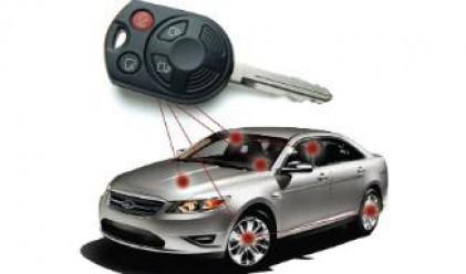 Коли с родителски контрол за млади шофьори