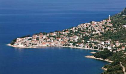 Жената на Кадафи ще купува курорт в Хърватия