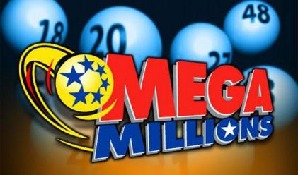 Син на богаташ печели 107 млн. долара от лотария