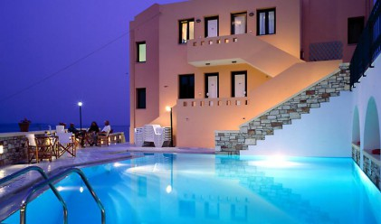 Нов данък върху имотите в Гърция