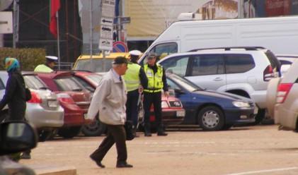 1300 евро е средната стартова заплата за полицай в Европа