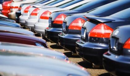 Над 1800 нови леки автомобила се купиха в България за месец