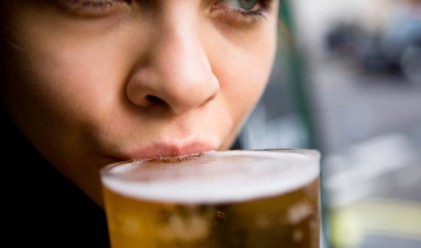 България на 17-то място по пиене на бира в Европа