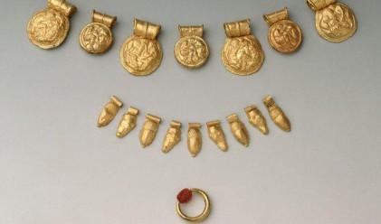 Златото и платината имат космически произход