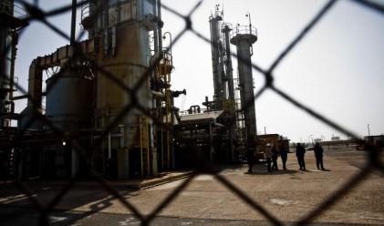 Либийска компания възстанови добива на петрол
