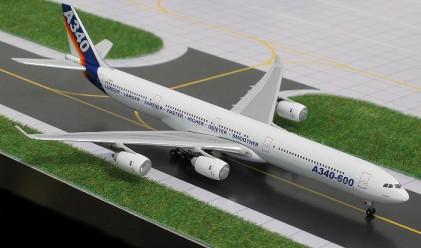 В Китай строят най-голямото летище в света