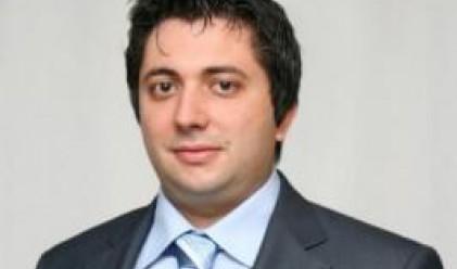 Нов зам.-министър на регионалното развитие