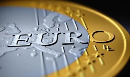 Повечето европейци са против единната валута