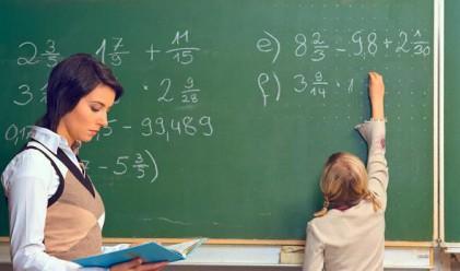 63 хил. първолаци тръгват на училище от днес