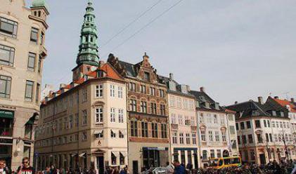 Най-зелените столици в Европа