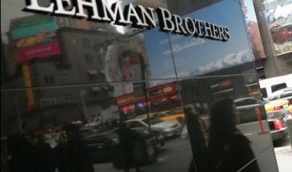 Три години след Lehman