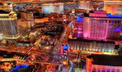 Лас Вегас е най-нещастният град в САЩ