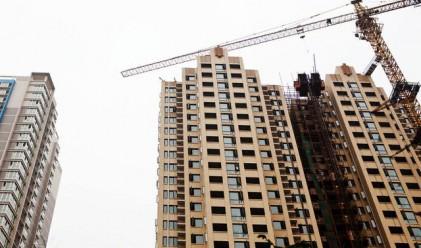 Средната площ на жилищата в София е 80.6 кв. м