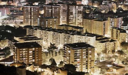 Люлин и Младост - градове в града