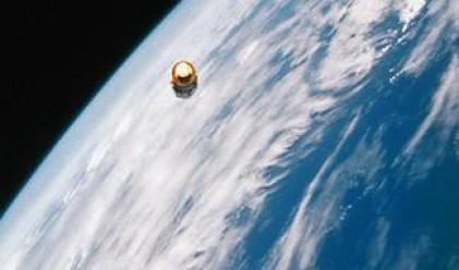 Сателит на НАСА ще падне след седмица, не знаят къде