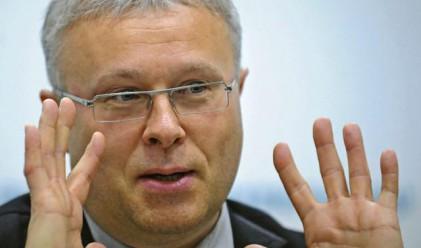 Руски милиардер се сби по телевизията