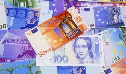 Бюджетен дефицит от 11 млн. лв. през август