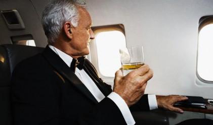 Китаец капарира уиски за 200 000 долара